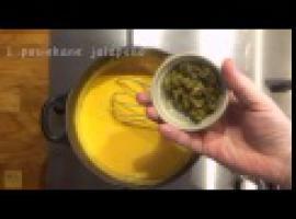 Jak zrobić dip serowy do nachos