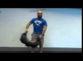 Jak wykonywać podstawowe ćwiczenia z workiem bułgarskim