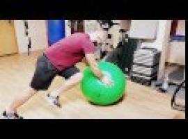 Jak trenować z Fit Ball