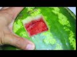 Jak wykorzystać arbuza – 9 szybkich pomysłów