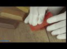 Jak naprawić porysowane panele podłogowe