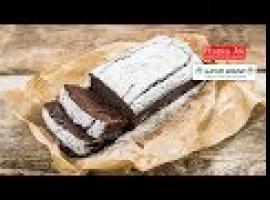 Jak upiec ciasto czekoladowe bez cukru, mąki i tłuszczu