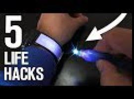 5 nowych i ciekawych life hacków dla każdego z was