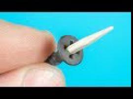15 sposobów i pomysłów na wykałaczki