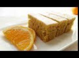 Jak zrobić ciasto pomarańczowe
