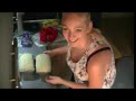 Jak zrobić chleb kukurydziany w prosty sposób