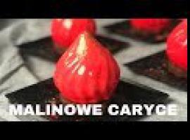 Jak zrobić coś dobrego - malinowe caryce