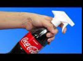 10 sposobów na wykorzystanie Coca-Coli
