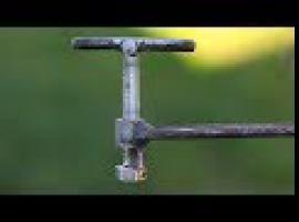 Jak zrobić narzędzie do rozłączania oczek łańcucha