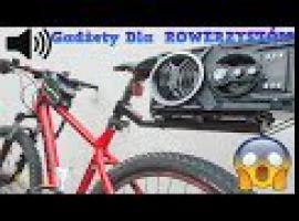 Jak wybrać prezent dla rowerzysty