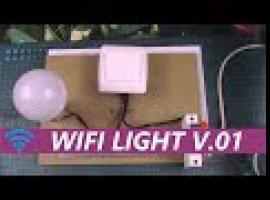Jak zrobić oświetlenie WiFi - instalacja oraz konfiguracja software
