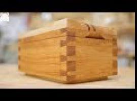 Jak zrobić ozdobną szkatułkę