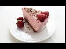 """Jak zrobić ciasto """"Truskawkowa Pianka"""""""