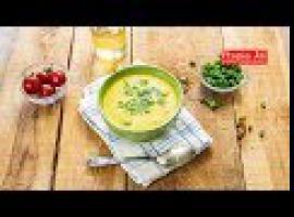 Jak zrobić zupę z brukselką