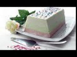 Jak zrobić ciasto - pianka w trzech kolorach