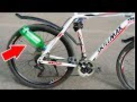 Jak odpicować rower - 9 pomysłów DIY