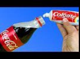 Jak wykorzystać coca-colę - 10 sposobów o których nie wiedzieliście