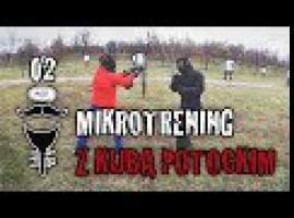 Jak trenować mieczem z partnerem #02