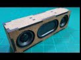 Jak zbudować głośnik bluetooth