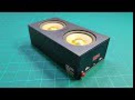 Jak zbudować głośnik bluetooth z powerbankiem
