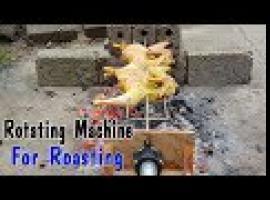 Jak zrobić rożen automatyczny