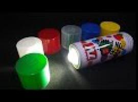 Jak zrobić latarkę LED