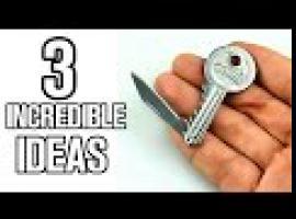 Jak wykorzystać klucze - 3 proste pomysły