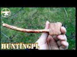 Jak zrobić fajkę z drewna - praktyczne struganie