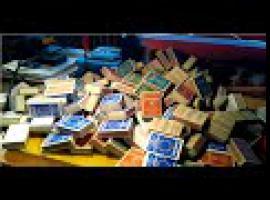 Jak zrobić skrytkę na skarby z pudełek od zapałek
