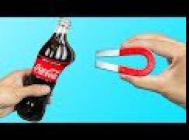 Jak wykorzystać magnesy – 20 patentów