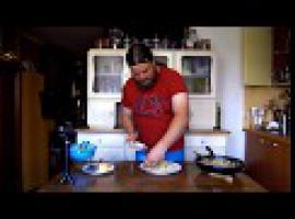 Jak zrobić tagliatelle z kurczakiem w sosie borowikowym