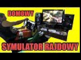 Jak zrobić domowy symulator rajdowy