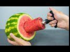 Jak wykorzystać arbuzy - 8 niesamowitych pomysłów