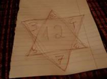 Jak 6 kresek przerobić na 8 trójkątów
