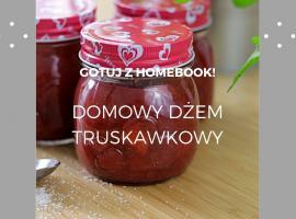 Jak zrobić domowy dżem truskawkowy bez zbędnych dodatków