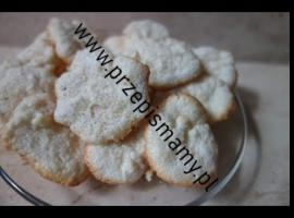 Jak zrobić ciasteczka makaroniki