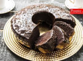 Jak zrobić ciasto z cukinii
