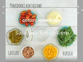 Jak zrobić szybką sałatkę w słoiku