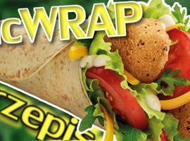 Jak zrobić McWRAP z McDonalds