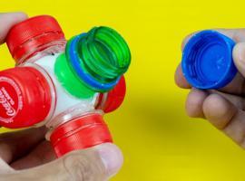 Jak ułatwić sobie życie – 20 patentów z zakrętkami