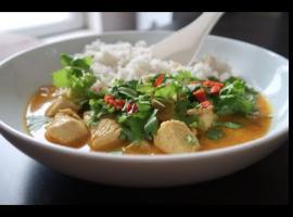 Jak zrobić tajskie curry w szybki sposób
