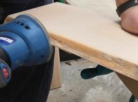 Jak zrobić stół - idealna propozycja na taras