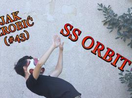 Jak zrobić ciekawy trik - ss orbit