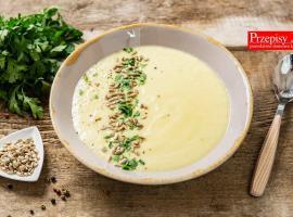 Jak zrobić zupę z porów