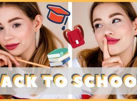Jak zrobić tanio makijaż do szkoły