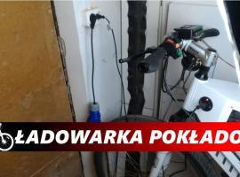 Jak zrobić ładowarkę do e-bike