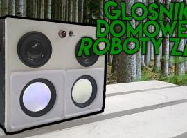 Jak zrobić mini booomboxa na bluetooth