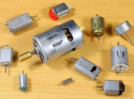 Jak wykorzystać silniczek elektryczny - 7 najlepszych pomysłów