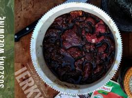 Jak zrobić beef jerky - suszona wołowina