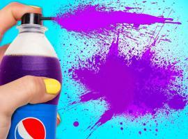 Jak ułatwić sobie malowanie - 20 patentów